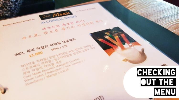 chezmaak menu copy