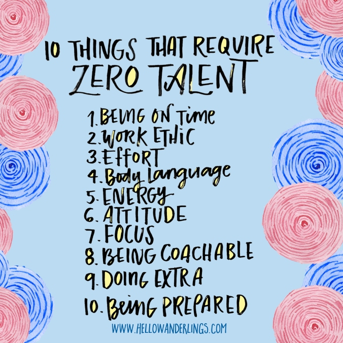 hello inspiration 8 52 ten things that require zero