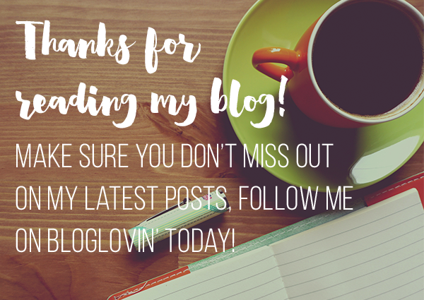 Follow Hello Wanderlings on Bloglovin!