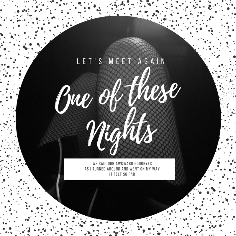 Kpop Lyrics - One of these Nights // Red Velvet