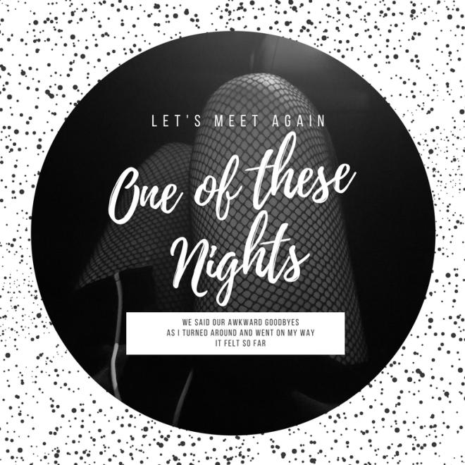Kpop Lyrics - One of these Nights // Red Velvet